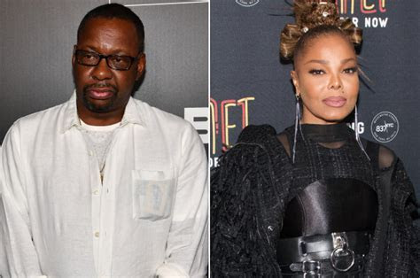 Bobby Brown?s biopic claims he bedded Janet Jackson then