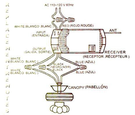 Secret    Diagram     For you    Wiring       diagram    for hampton    bay    ceiling fan switch