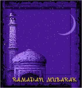 Ramadan Mubarak! Image source: maryam_islam.typepad.com