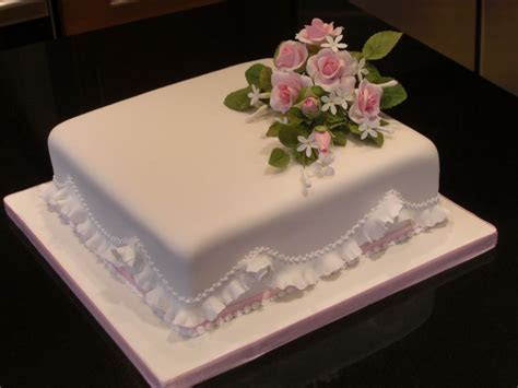 Jeannette's Great Cakes :: Anniversary Cakes