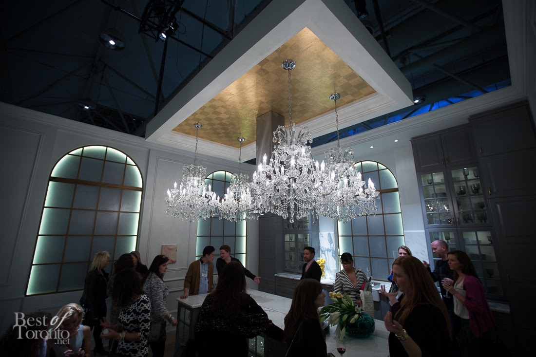 Touring the Interior Design Show 2014  Best of Toronto