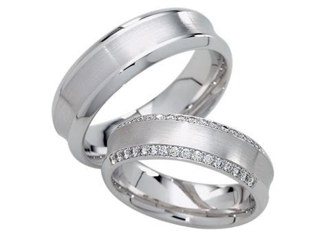 1000  images about Bride & Groom Wedding Rings on