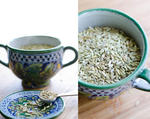 Fennel Tea by Mary Banducci 3