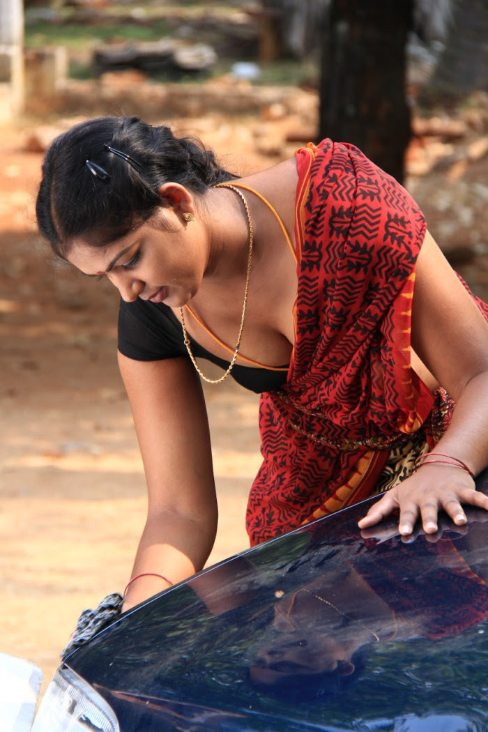 Soundarya Movie Hot Pictures