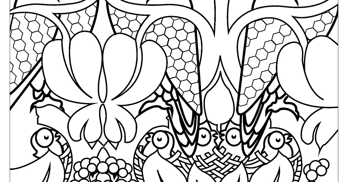 Already Colored Owl Coloring Pages Colored - Why aren't we ...
