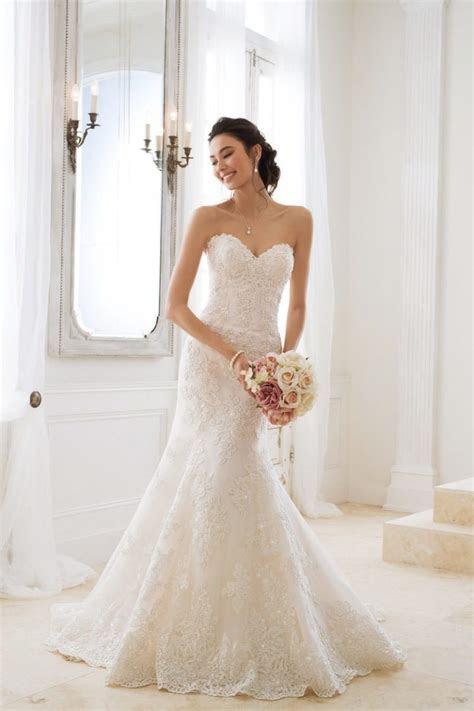 Classic Spring 2018 Sophia Tolli Wedding Dresses   MODwedding