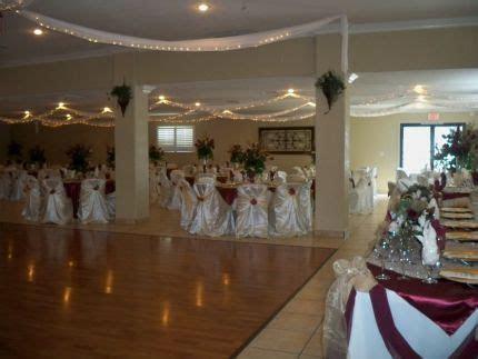 Banquet Halls around Manteca, California   Research and