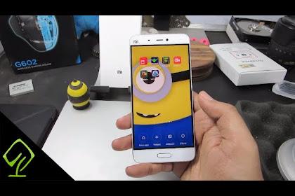 Xiaomi Redmi 4x Lock Screen Wallpaper