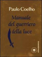 Manuale del Guerriero della Luce - Copertina Oro - Libro
