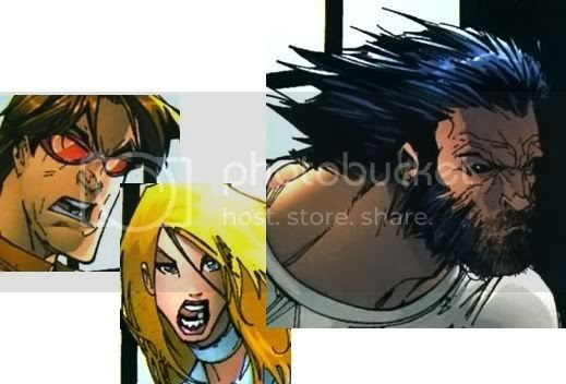 Wolverine: Vingança