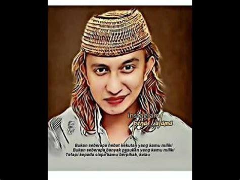 kata kata mutiara habib bahar youtube