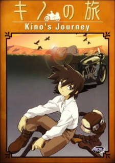 Kino no Tabi: The Beautiful World