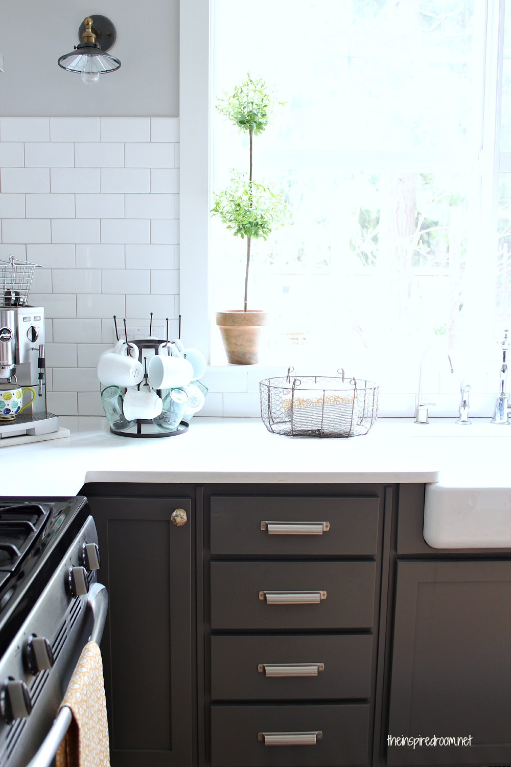 the inspired room kitchen remodel