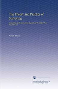 Home Remodeling Software Reviews on The Theory And Practice Of Surveying  Containing All The Instructions