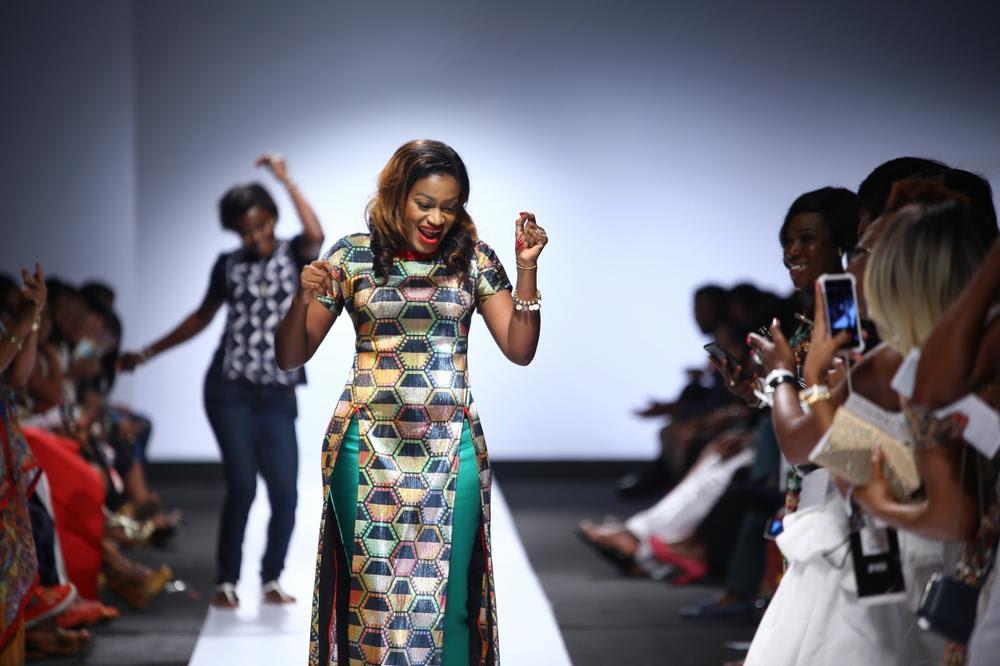 Heineken Lagos Fashion & Design Week 2015 Lanre DaSilva Ajayi - BellaNaija - October 20150027