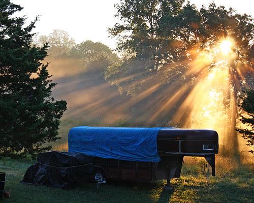 Beautiful Missouri Morning