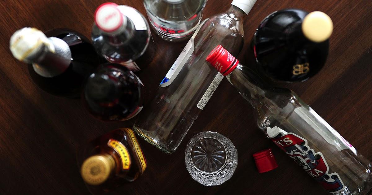 Scoperto che l 39 alcool pu essere la causa diretta di 7 - Diversi tipi di seno ...