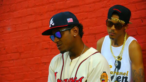Enjoy da music ride le blog de l 39 actu musicale rap r b - Kendrick lamar ft lloyd swimming pools ...