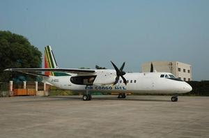 Air Congo International MA60