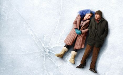 Kate Winslet and Jim Carrey starred in Eternal Sunshine Of the Spotless Mind - which saw the couple use a technique to erase painful memories of each other
