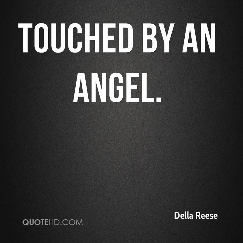 Della Reese Quotes Quotehd
