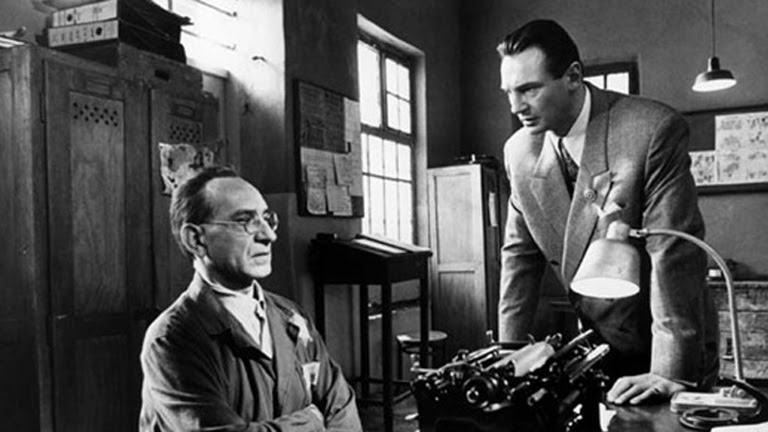 Días de cine: 20 años de 'La lista de Schindler'