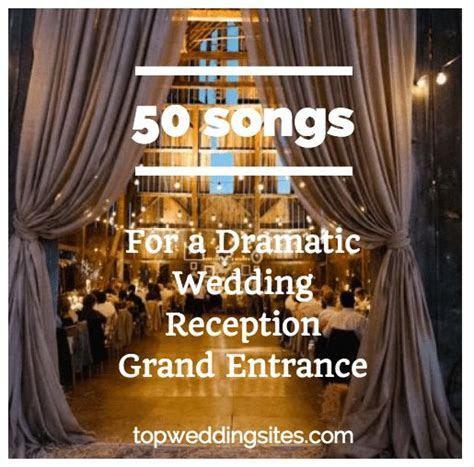 Best 25  Reception entrance ideas on Pinterest   Wedding