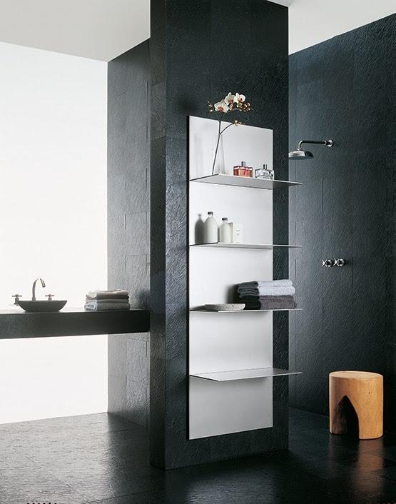 Moderne Regale für Wohnzimmer-, Aluminium-Regale für ...