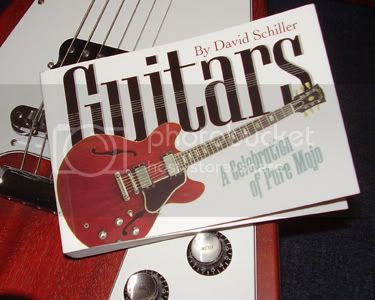 Guitars - A Celebration of Pure Mojo by David Schiller
