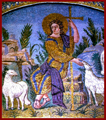 Resultado de imagem para Pastor de Hermas