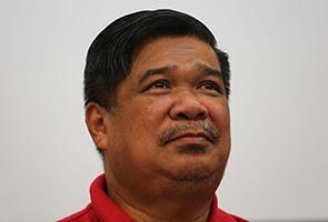 PAS akan usul undi tidak percaya, kata Mat Sabu