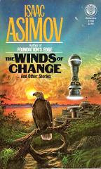 The Winds Of Change ...And Other Stories