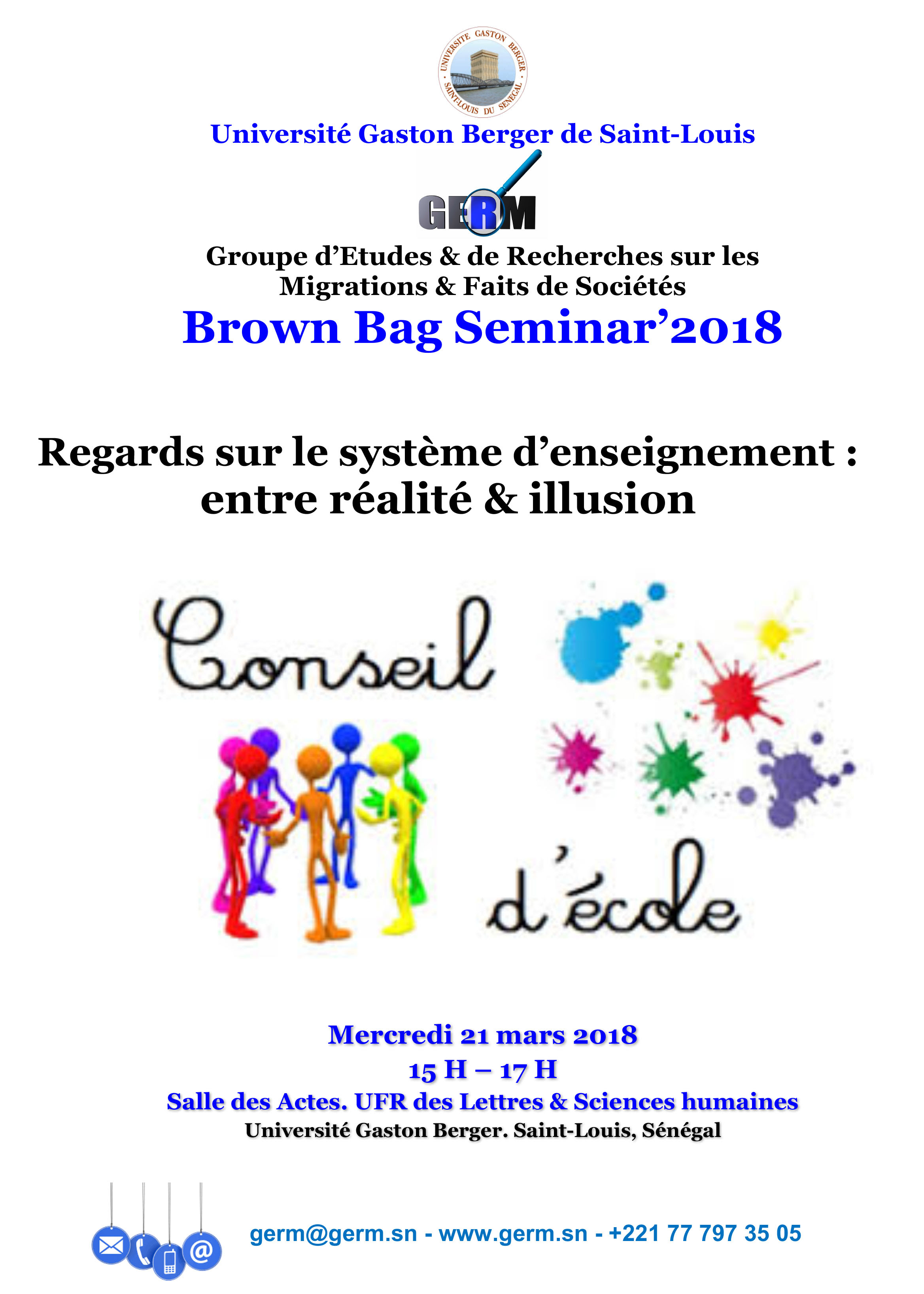 Brown Bag Seminar2018 Regards Sur Le Système D - roblox gymnastics on twitter someone can report your tweet