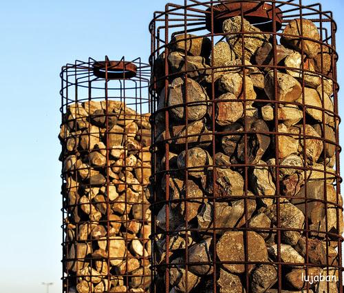 prisoners stones... by lujaban