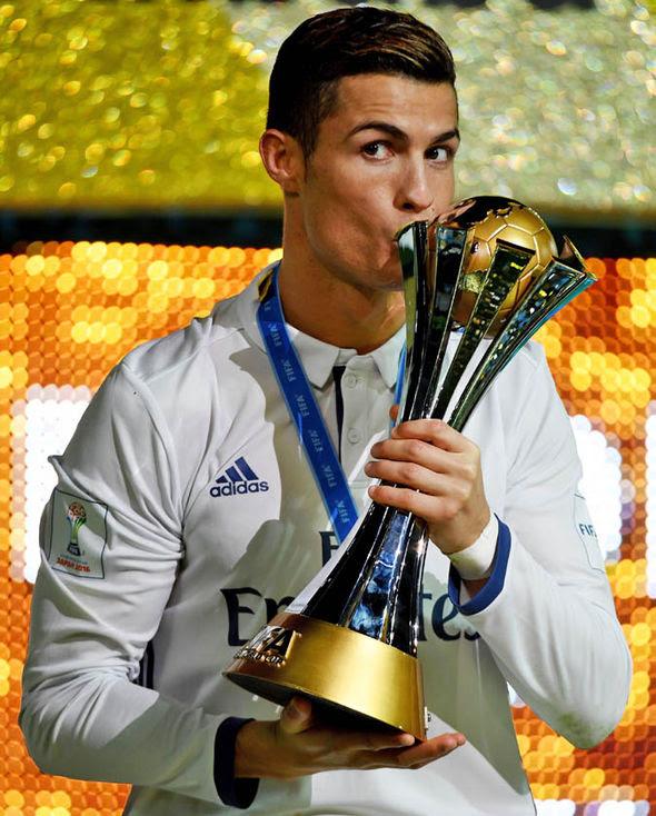 Real Madrid News: Cristiano Ronaldo discusses Club World ...