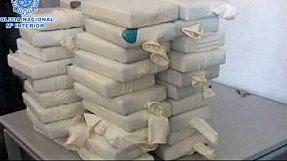 Spagna: 500 chilogrammi di cocaina dalla Colombia, arrestati quattro Hell's Angels
