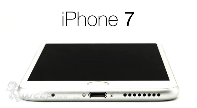 Image result for no headphone jack on iphone 7