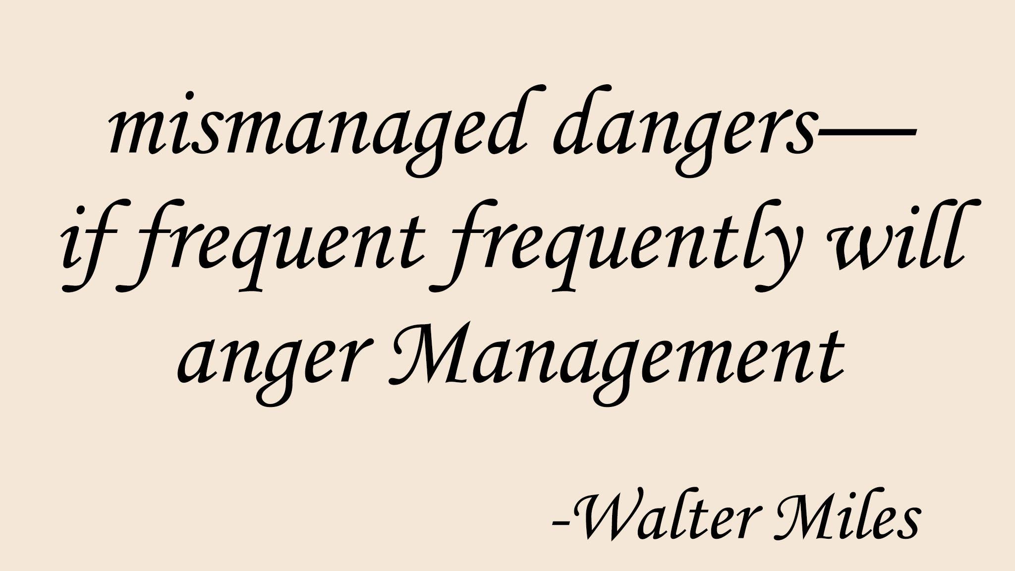 Workplace Haiku Anger Management Financial Times