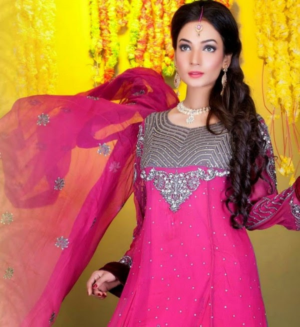 Beautiful-Girls-Party-Wear-Anarkali-Churidar-Frock-Shalwar-Kamiz-Dress-by-Kukoos-Exclusive-8