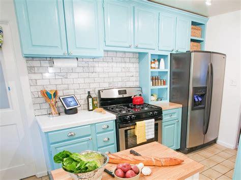 kitchen cabinet paint pictures ideas tips  hgtv hgtv