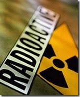 radioativo