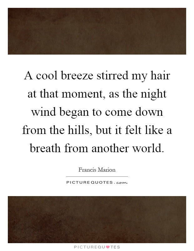 Hair And Wind Quotes Sayings Hair And Wind Picture Quotes