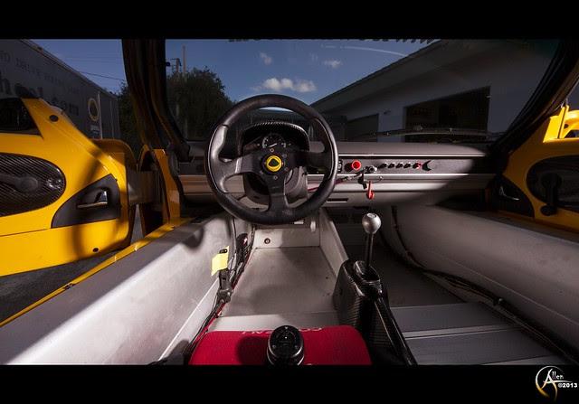 Lotus K24 Sport Elise - 5
