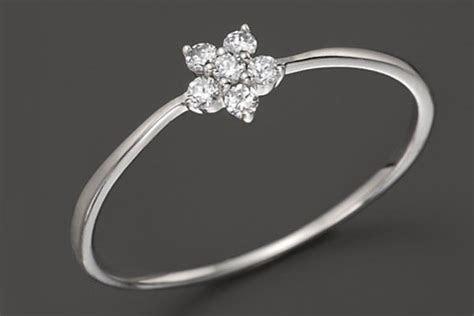 1000  ideas about Flower Diamond Rings on Pinterest