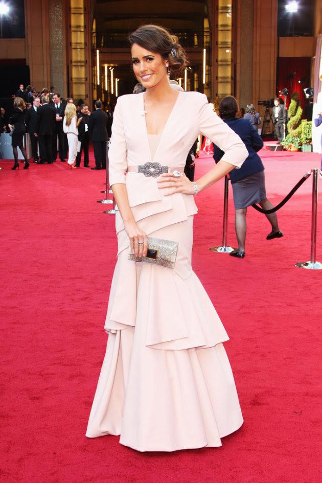 84th Annual Academy Awards…