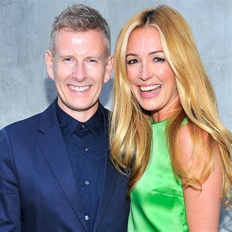 Patrick Kielty opens about about his marriage to Cat
