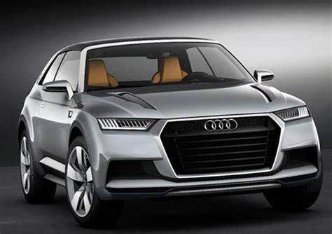 audi  concept future cars reviews specs