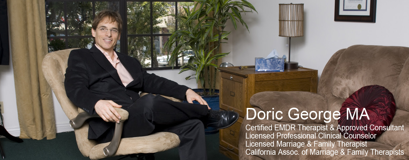 EMDR West Therapy Los Angeles - | Certified EMDR Therapist ...