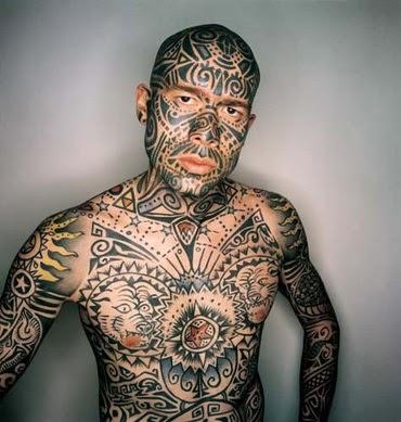 Wat Kost Een Tattoo Ongeveer