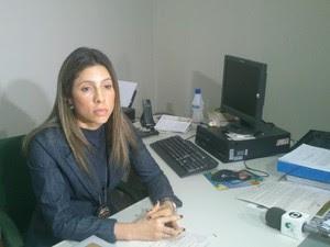 Turista italiana achada morta no Ceará foi estrangulada, aponta laudo (Foto: Gioras Xerez/G1 Ceará)